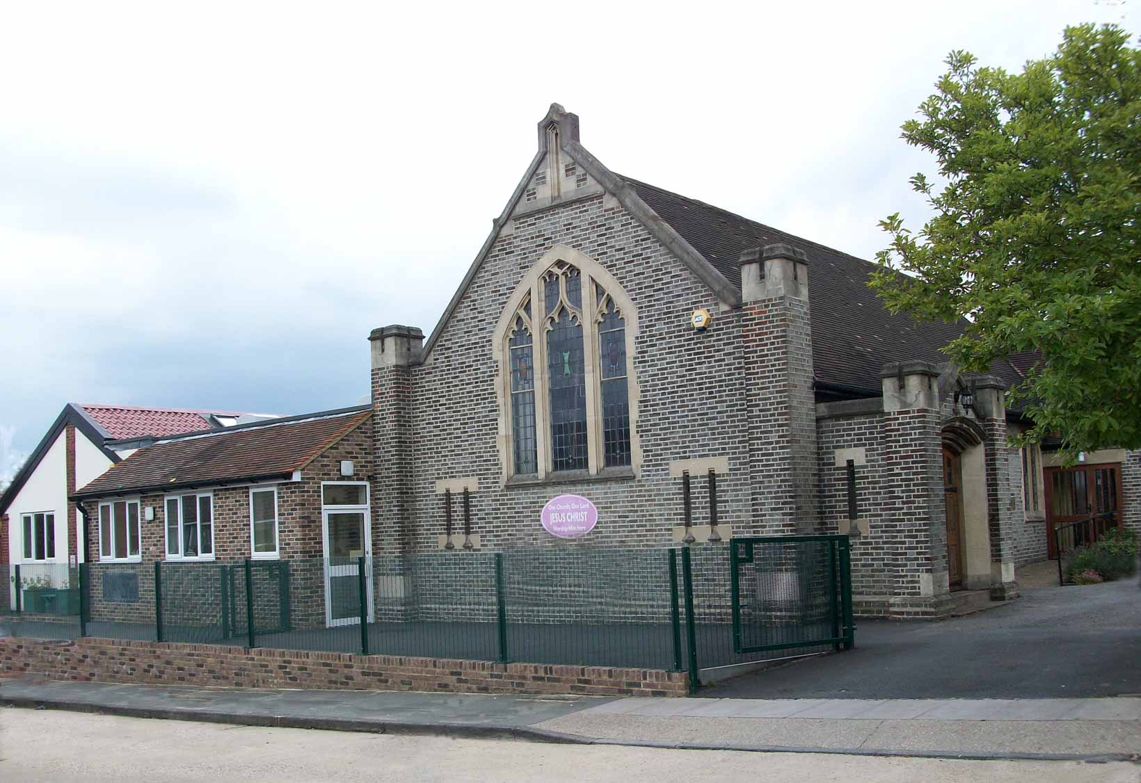 Sidcup Baptist Church