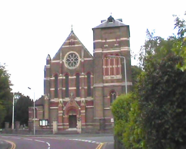 St. Johns Church