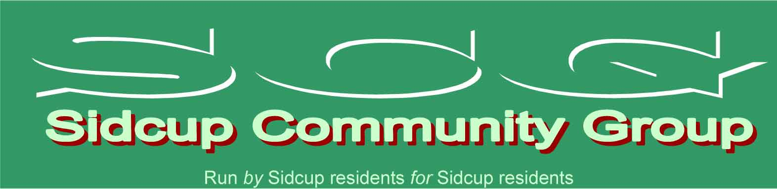 Sidcup Community Group